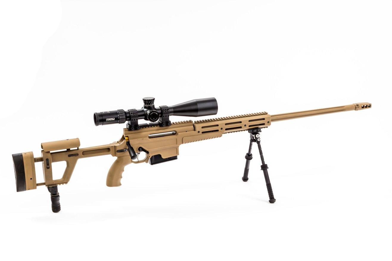 Tactical Rifles Tactical M40T4 - Sniper Central