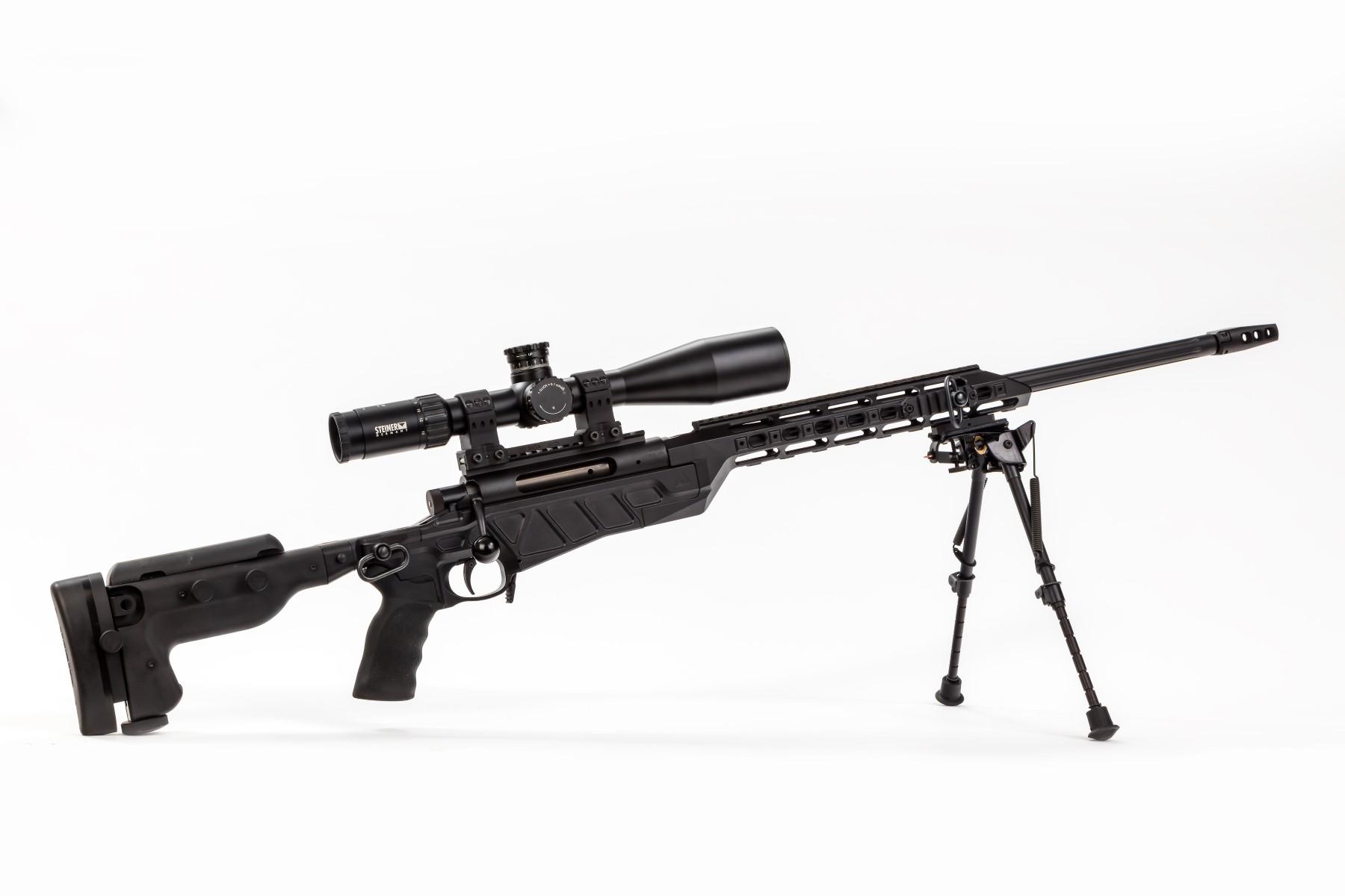 Rangemaster 7.62 Rifle   RPA Defence